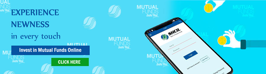 Invest in Mutual Fund through Mobile Trading